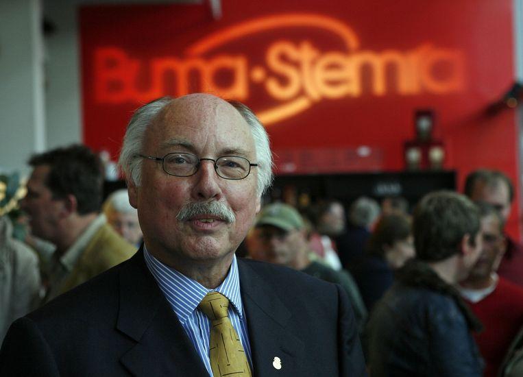 Voormalig voorzitter van Buma/Stemra en tekstdichter Jan Boerstoel is één van de schrijvers van de klachtenbundel Beeld anp