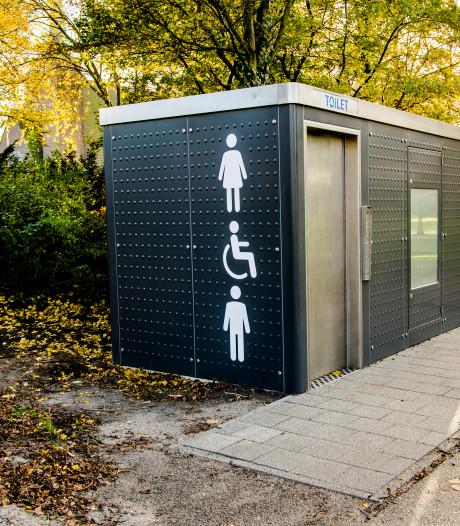 'Gemeenten maken potje van toiletbeleid'