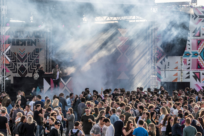 Festivaart 2018. Foto Jan van den Brink