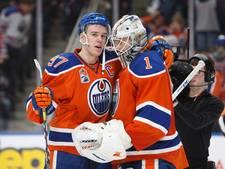 IJshockeybond wil kosten betalen voor NHL-sterren op Spelen