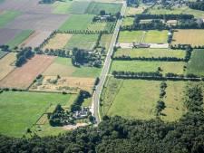 Langzamer rijden bij SV Milsbeek, verderop trillingsarm asfalt