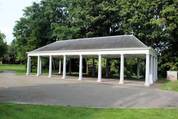 Oderkerkpark, Etten-Leur.