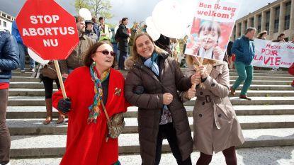 Kamercommissie nodigt bijna dertig experts uit om abortus toe te lichten