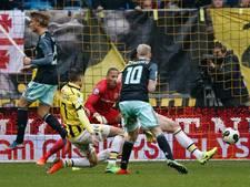 Bosz: Als je zo goed speelt als Klaassen dan mag je een penalty missen