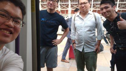China laat vastgehouden medewerker van Brits consulaat in Hongkong na 15 dagen vrij