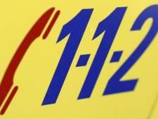 Mobieltje afgepakt van man (56) in Grave na veelvuldig 112 bellen