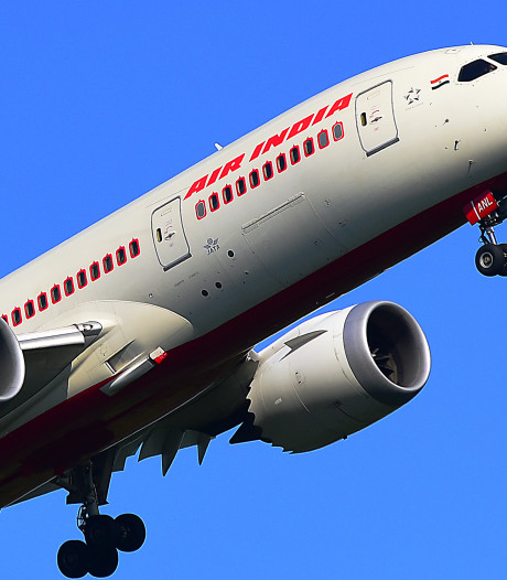 Piloot Air India met drank op gepakt voor vlucht naar Londen
