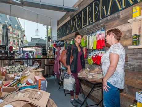 Woerdman opent tweede zaak op de Goudse Markt