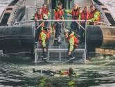 Hoekenezen zochten mee in Scheveningen: 'Je hoopt nabestaanden een lichaam terug te kunnen geven'