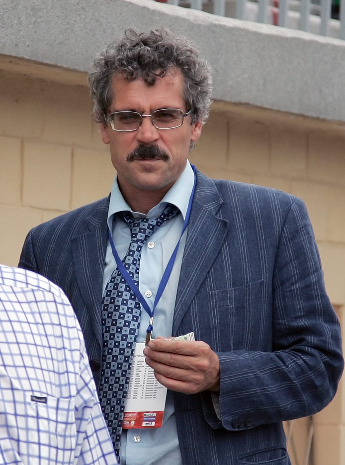 Grigori Rodsjenkov.