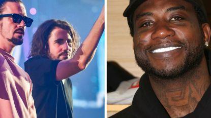 Dimitri Vegas & Like Mike strikken Gucci Mane voor nieuwe zomerhit