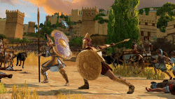 Klassieke 'Total War'-gamereeks gaat extra ver terug in de tijd