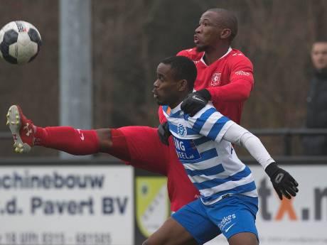 Elvio van Overbeek naar De Treffers