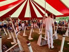 Ringlopen Grijpskerke levert talenten in de dop