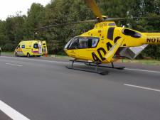 Man (55) uit Wierden komt om bij dodelijk ongeval op A35