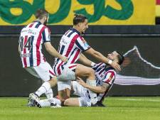 FIFA 19: Sol absolute smaakmaker in sterke aanval Willem II