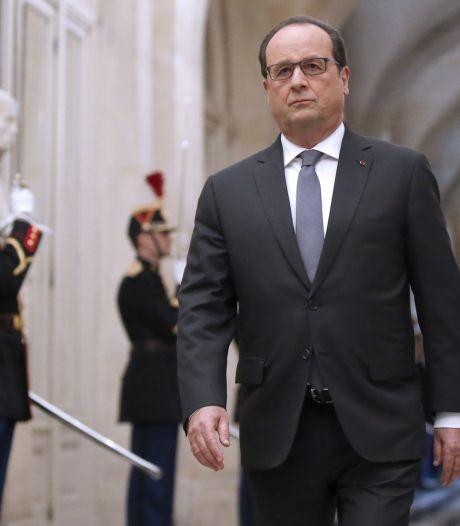Teruglezen: Dreigingsniveau België opgeschaald naar drie