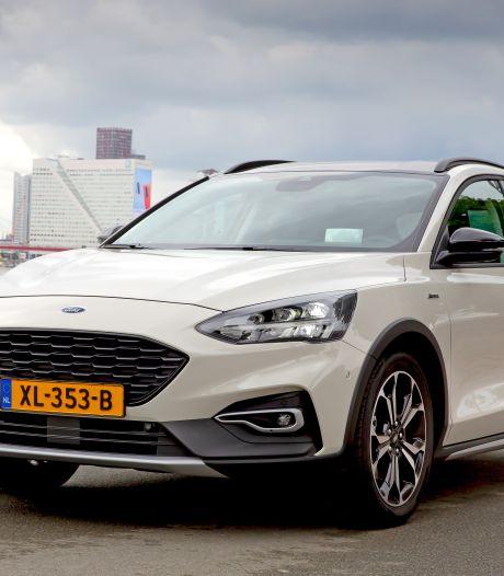 Test Ford Focus Active: een twijfelgeval van topkwaliteit