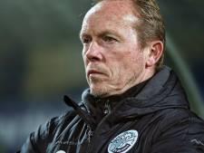 FC Den Bosch vecht voor allerlaatste kans op play-offs