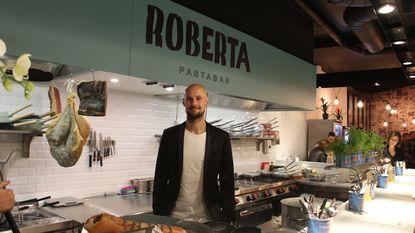 Tom Boonen opent pastabar in Sint-Truiden