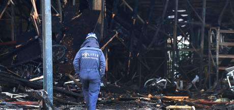 Autobranden en verwoeste bedrijfshal Cuijk waren 'gerichte acties': 'Dit zijn geen kwajongensstreken meer'