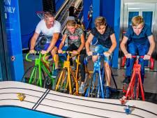 Vestiging Decathlon zorgt niet voor onaanvaardbare leegstand in centrum van Schiedam
