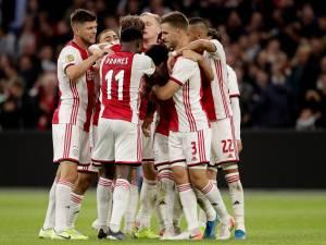 Direct (en gratis) de goals van Ajax-Feyenoord zien? Kijk via de Goal Alert!
