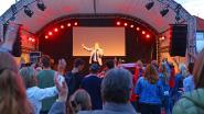 Lombeek viert kermis met Gene Thomas, Bart Kaell en het 'Loemeks Kampioenschap Frikandellen Eten'