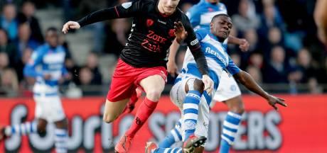Matig FC Utrecht wint bij De Graafschap eindelijk weer eens