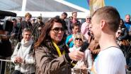 Campagne van Kom op tegen Kanker levert recordbedrag van 35,9 miljoen euro op