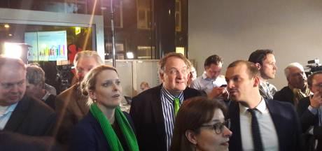 83 van de 93 bureaus in Den Bosch geteld: VVD en D66 nog steeds op vijf zetels, groen scoort