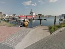 POV: Publieke boothelling Binnenhaven Vlissingen mag niet dicht