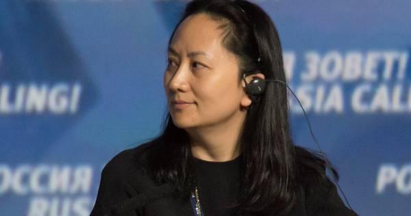 Bespioneert China ons via de mobieltjes van Huawei?