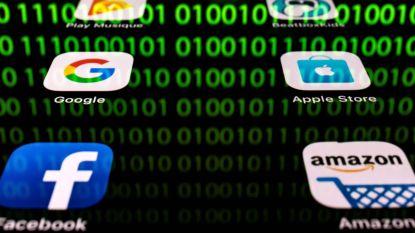 Amerikaanse techbedrijven nemen stelling tegen visumstop Trump
