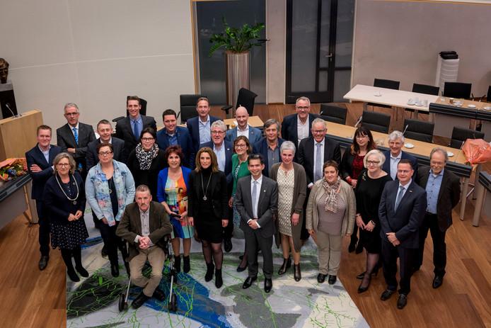 Vanavond gaat de gemeenteraadsvergadering over de begroting van Hof van Twente verder. Belangrijkste vraag: wat wordt er gedaan aan de uitdijende kosten van de zorg?
