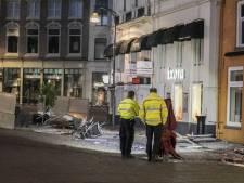 Bestuurder die inreed op mensen in Deventer opgepakt