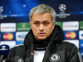 José Mourinho woedend op journalist die privégesprek opnam en uitzond