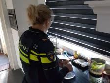Doetinchemse agente past op kinderen na ongeval: 'Echt respect voor jullie'