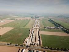 Cornielje: 'Doortrekking van A15 komt er wel'