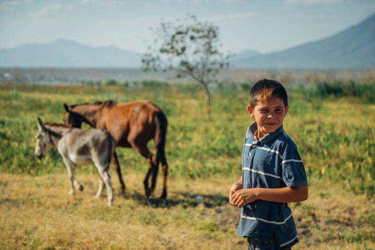 Tom en Laurens trokken Nicaragua rond op zoek naar onvertelde verhalen.
