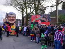 Verdachte van mishandeling tijdens carnaval Hoogland in beeld