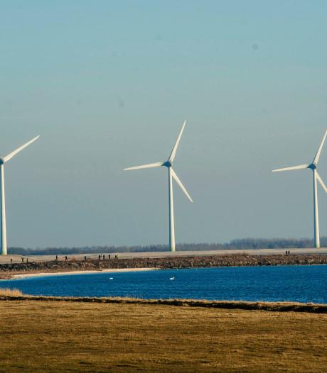 Bewoners Woldenburgseweg in Netterden krijgen geen schadevergoeding voor geluid windmolens