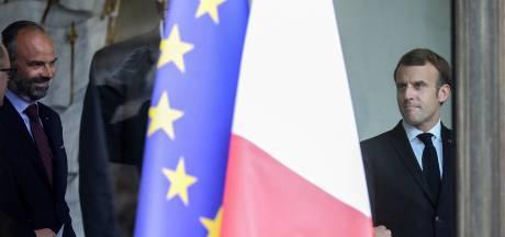"""Le gouvernement français démissionne: un nouveau Premier ministre désigné """"dans les prochaines heures"""""""