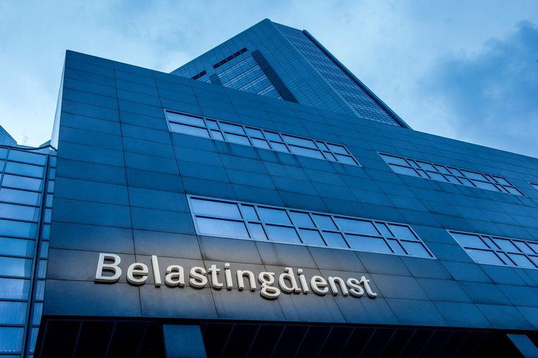 Hoge terugvorderingen van de belastingdienst leiden bij zo'n 300 duizend Nederlanders tot betalingsproblemen.  Beeld ANP