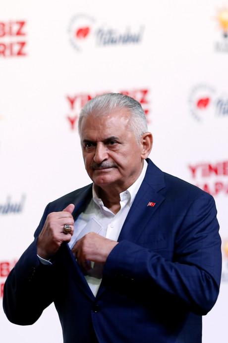 Le candidat d'Erdogan concède sa défaite à l'élection d'Istanbul