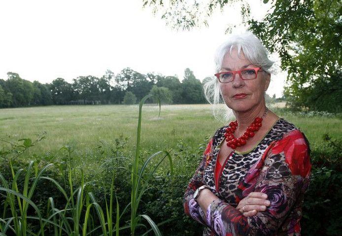 Hennie Beelen legt haar functie als fractievoorzitter van de Brummense afdeling van Groen Links per direct neer.