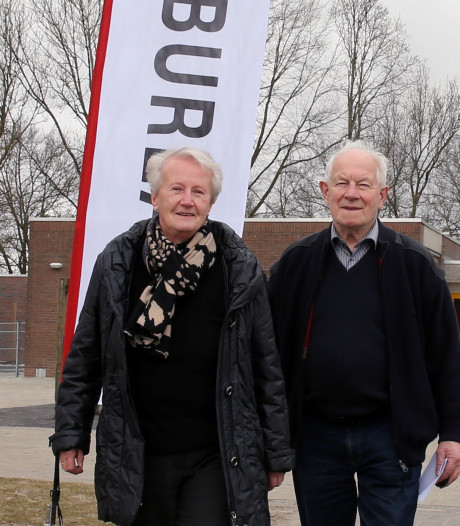 Chris (85) is tegen de Sleepwet: 'Dit is zeer verontrustend'