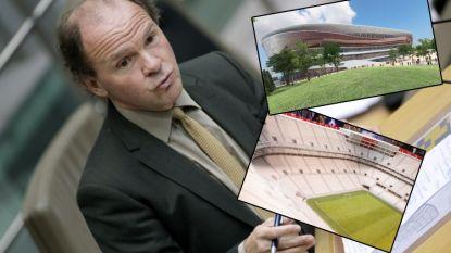 """""""Een nationaal stadion voor tien matchen per jaar, dat valt niet te verantwoorden"""""""