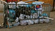 Vrijwilligers ruimen Maarkedal op tijdens Grote Lenteschoonmaak