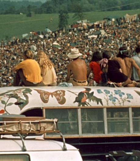 Extra vertoning muziekdocumentaire Woodstock in fiZi Zierikzee